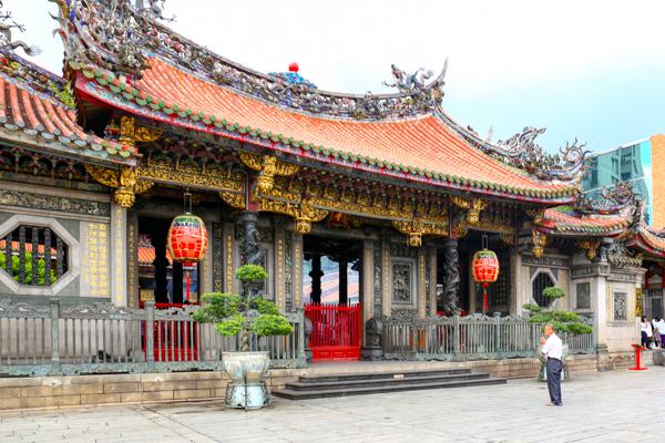 longshan-temple02