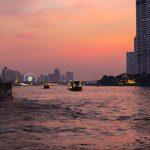 バンコクの気候とベストシーズン