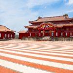 首里城は450年続いた琉球王国の歴史そのもの