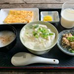 石垣島でヘルシーな朝ごはんを食べるなら「とうふの比嘉」
