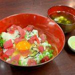 沖縄でまぐろを食べてみよう 丼・すし まぐろや本舗