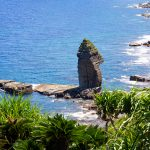 与那国島の個性的な岩を見に行こう